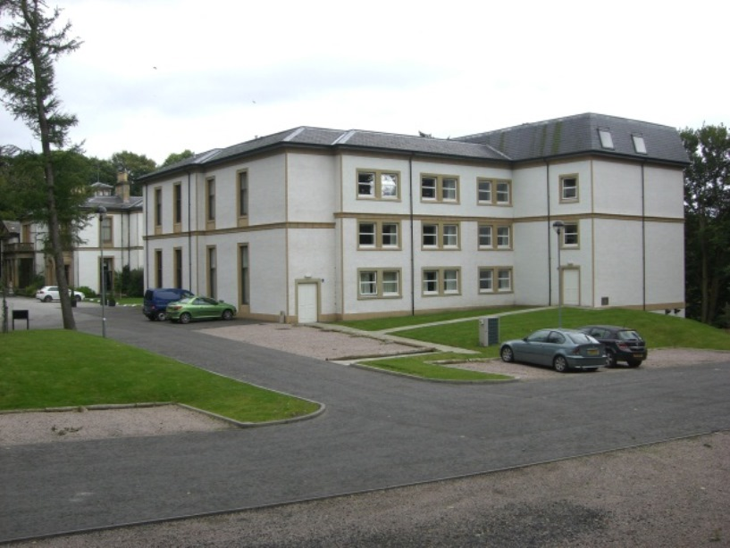 Norwood House Hotel Aberdeen